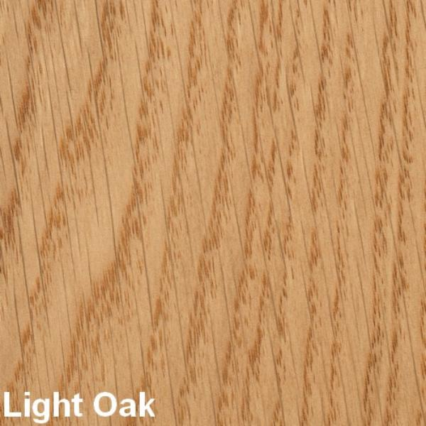 Light Oak Treatex