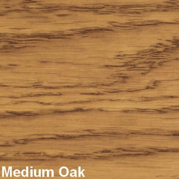 Medium Oak Treatex