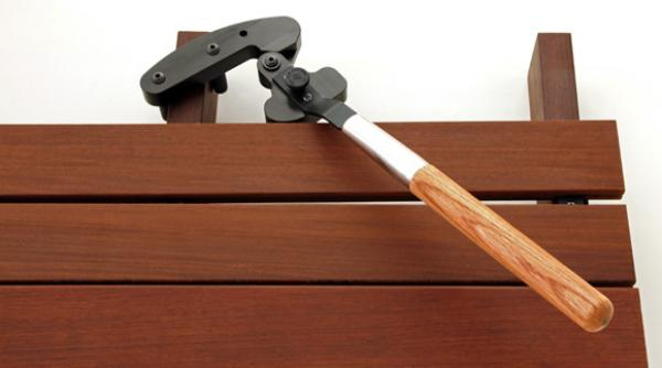 Hardwood Decking Wrench
