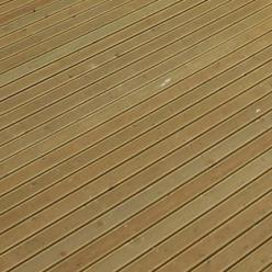 140 x 27mm Smooth Cedar Decking