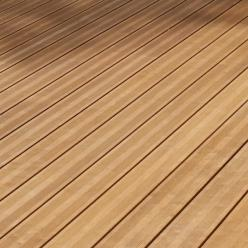 145 x 20mm Smooth/Danish Heveatech Decking