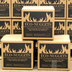 *FREE DELIVERY*  14kg Boxes of Eco Nuggets