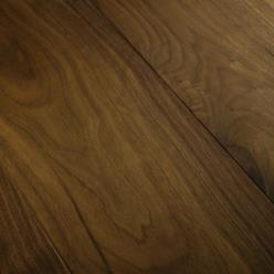 189 x 21mm Pre-Oiled Engineered Walnut Flooring