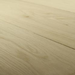 300 x 20mm Unfinished Oak Engineered Flooring - EXTRA WIDE