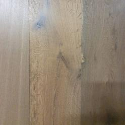 220 x 15mm Brushed/ Smoked/ UV Lacquered Sussex Engineered Oak Flooring Colour 9