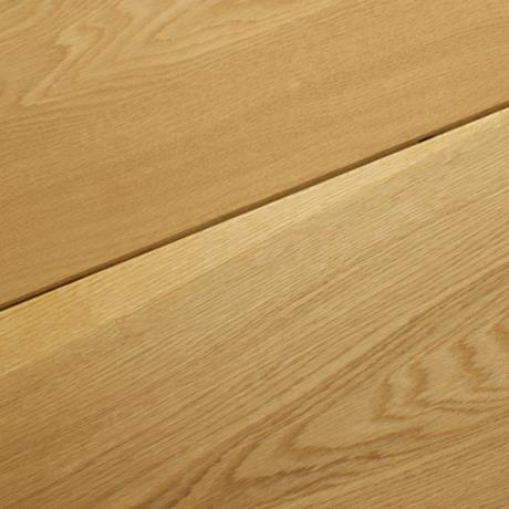 300 x 21mm Pre-Oiled Engineered Oak Timber Wood Extra Wide Flooring
