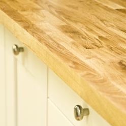 Oak Worktops - 650 x 40mm