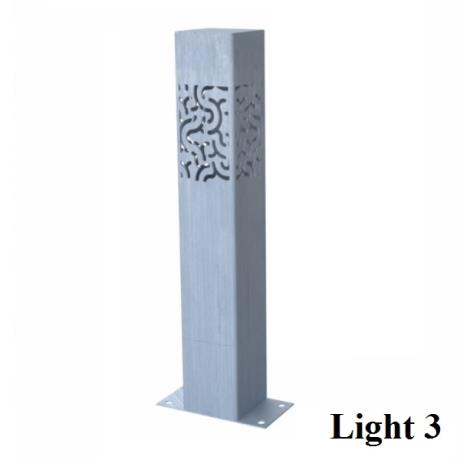 Adezz Outdoor Lighting Landscape Feature