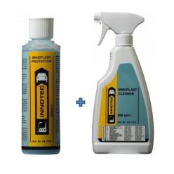 Fibreglass Cleaner and Protector