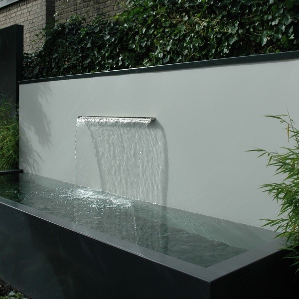 Aluminium Pond Water Feature / Garden / Landscape