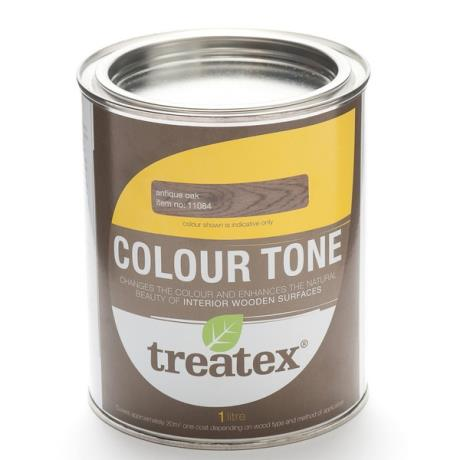 Antique Oak Tinted Treatex Hard Wax Oil