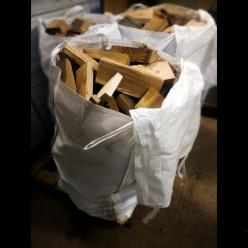 Barrow Bag of Kiln Dried Firewood