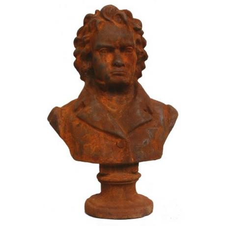 Beethoven Statue