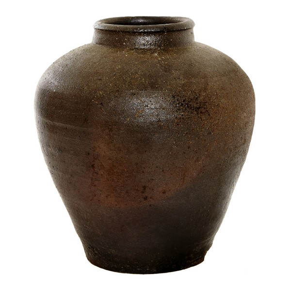 Burnay Vinegar Jar Planter Container Pot Flower Home and Garden
