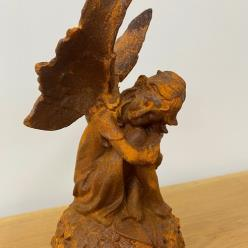 *OUT OF STOCK* Wishful Fairy Statue