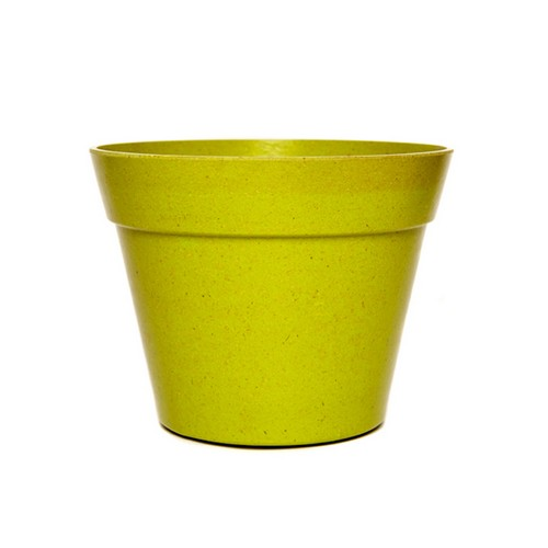 Green Tones Classic Light Green Planter