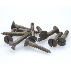 Countersinking Slotted Screws - 200