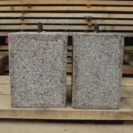 staddle stones smooth finish