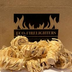 Eco Firelighters - Box of 60