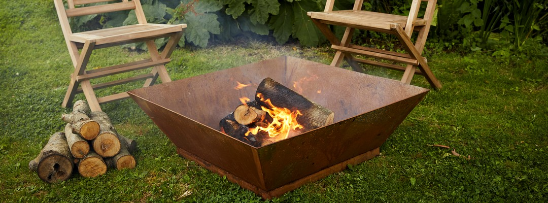Quality Firepits, BBQ's & More