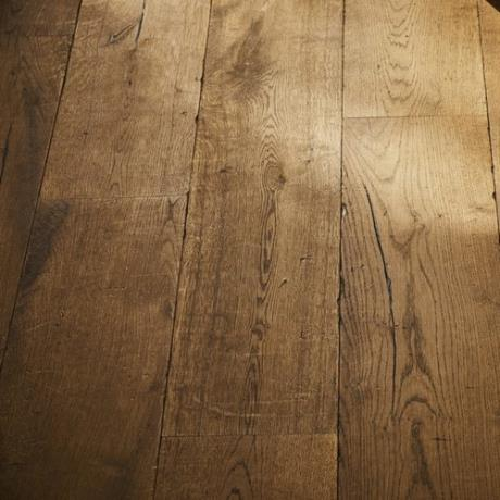 General's House Pre-Oiled Bespoke Oak Timber Wood Flooring