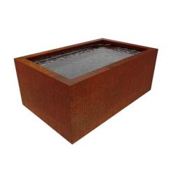 *UNAVAILABLE* Lacus Corten Steel Pond