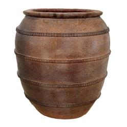 *OUT OF STOCK* Old Ironstone Urn Planter