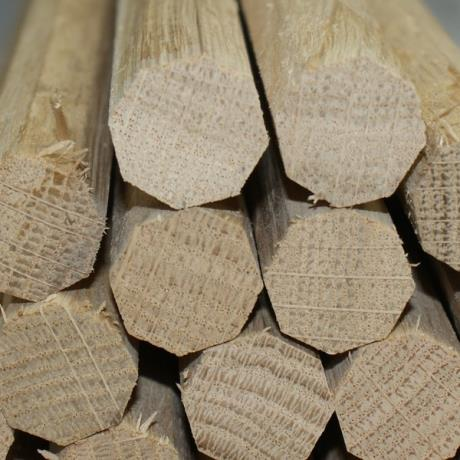 Oak Wooden Timber Hardwood Peg Wood Pegwood Dowel Joining Plugs