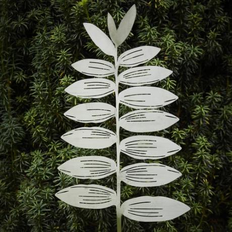 Poli Stainless Steel Garden Accent Decorative Landscape Feature