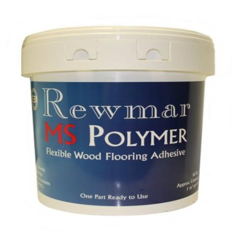 Pictured: Rewmar 16kg MS Polymer Adhesive