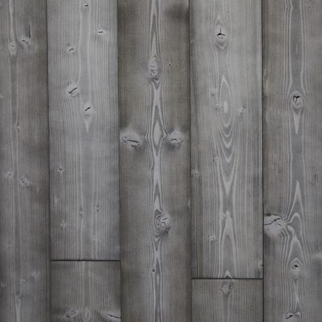 186 x 20mm C15 Spruce External Thermory® Timber Platinum Cladding
