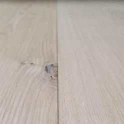 220 x 15mm Sussex Unfinished / Pre Sanded Engineered Oak Flooring