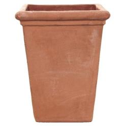 Terracini Camelia Square Planter