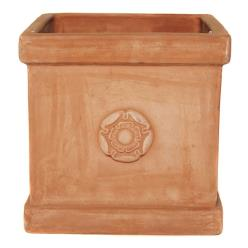 Heritage Terracini Rose Box Planter
