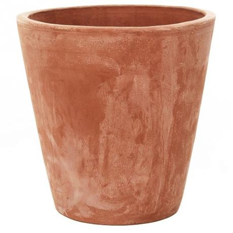 Terracini Round Long Tom Garden Cylinder Planter