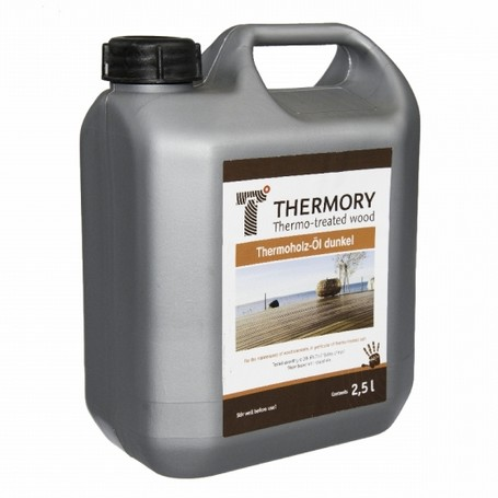 Thermory® Thermo-Wood Oil