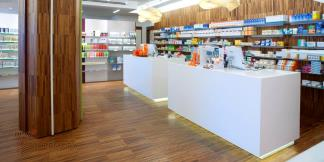 Thermory® Thermo-Medium Treated Ash Flooring