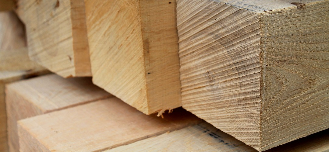 Quality Timber Products
