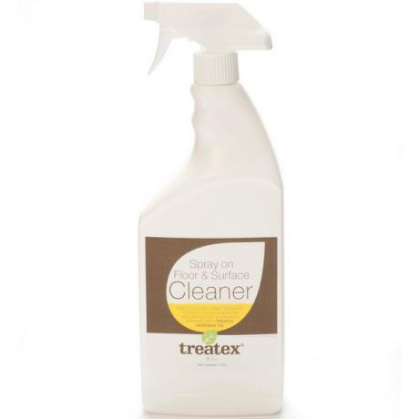 Treatex Floor Care Spray