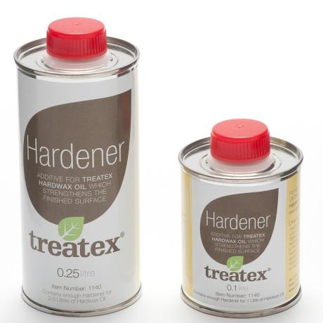 Treatex Hardening Additive